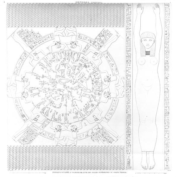 A — Dendera (Tentyra) — f