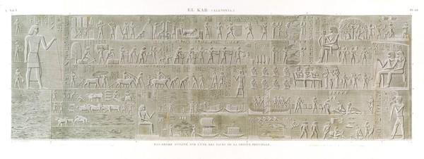 A Vol. I — El Kab (Elethyla) — Pl. 68