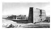 A Vol. I — Edfou (Apollinopolis Magna) — Pl. 49