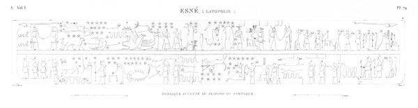 A Vol. I — Esné (Latopolis) — Pl. 79