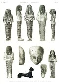 A Vol. II — Thèbes. Hypogées — Pl. 76