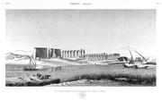 A Vol. III — Thèbes Louqsor — Pl. 2