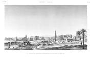 A Vol. III — Thèbes Karnak — Pl. 43