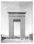 A Vol. III — Thèbes Karnak — Pl. 51