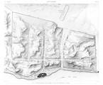 A Vol. IV — Antinoë — Pl. 53 - Plan topographique des ruines et de l'enceinte de la ville