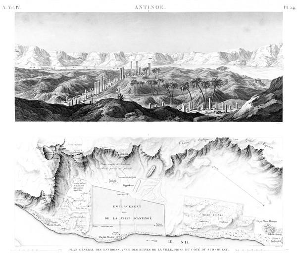 A Vol. IV — Antinoë — Pl. 54