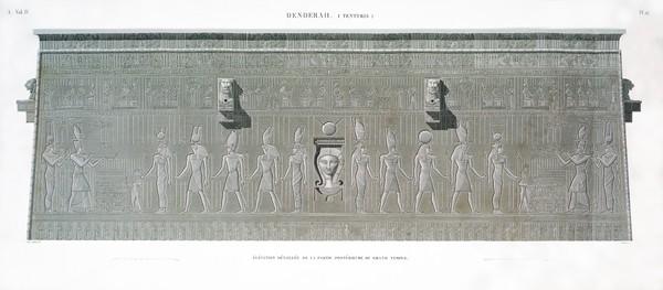 A Vol. IV — Denderah (Tentyris) — Pl. 16