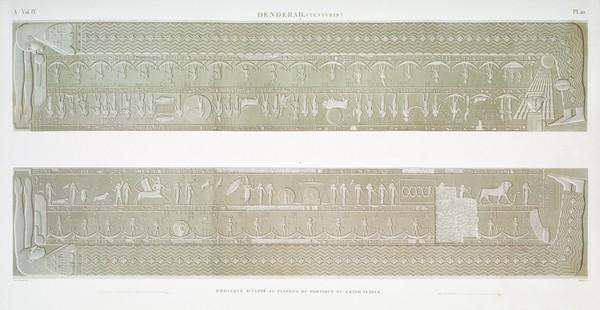 A Vol. IV — Denderah (Tentyris) — Pl. 20