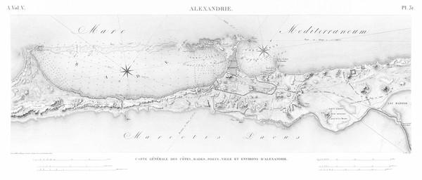A Vol. V — Alexandrie — Pl. 31