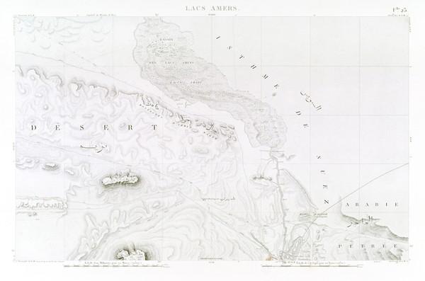 Lacs Amers