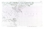 Canal de Suez - Carte feuille 31