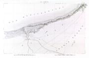 El Arich - Carte feuille 32