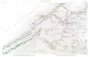 Alexandrie - Carte feuille 37