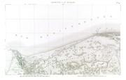 Rosette, Lac Burlos - Carte feuille 40