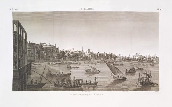 EM Vol. I — Le Kaire — Pl. 41