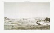 EM Vol. I — Le Kaire — Pl. 61 - Vue générale de la ville des tombeaux