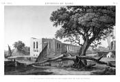 EM Vol. I — Environs du Kaire — Pl. 20