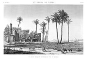 EM Vol. I — Environs du Kaire — Pl. 22