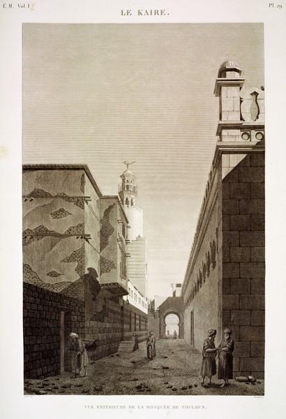 EM Vol. I — Le Kaire — Pl. 29