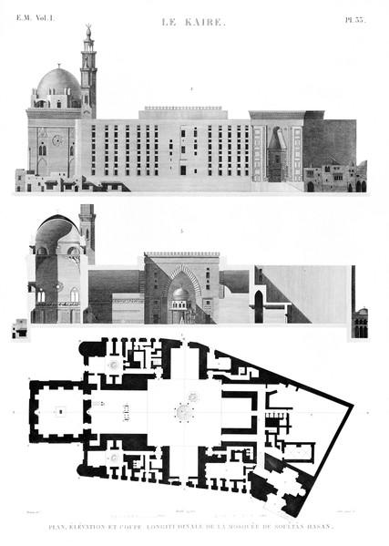 EM Vol. I — Le Kaire — Pl. 33