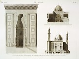 EM Vol. I — Le Kaire — Pl. 34