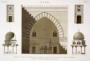 EM Vol. I — Le Kaire — Pl. 35