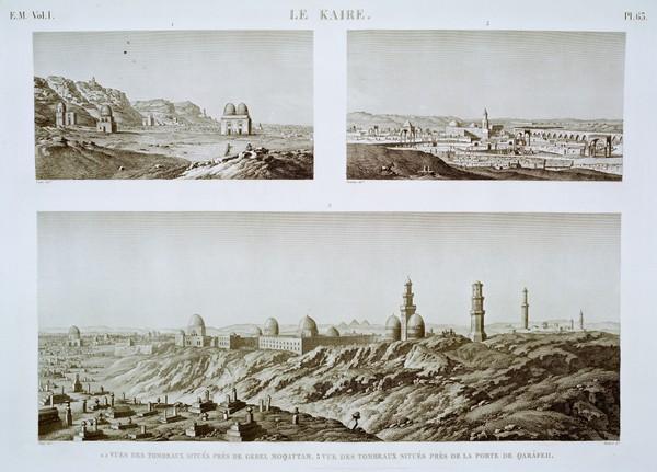 EM Vol. I — Le Kaire — Pl. 63
