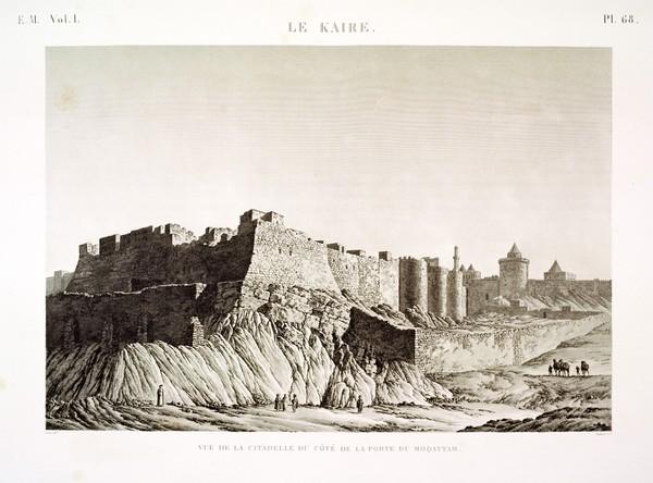 EM Vol. I — Le Kaire — Pl. 68
