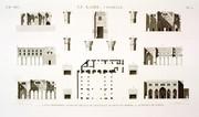 EM Vol. I — Le Kaire Citadelle — Pl. 72