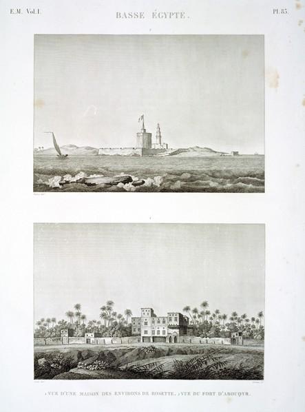 EM Vol. I — Basse Égypte — Pl. 83