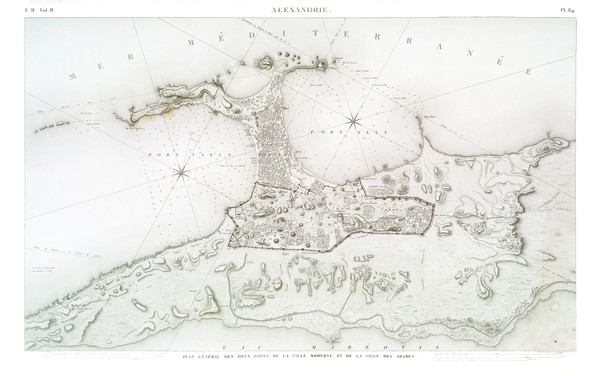 EM Vol. II — Alexandrie — Pl. 84