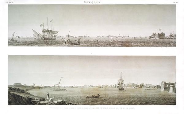 EM Vol. II — Alexandrie — Pl. 88