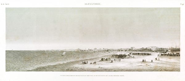 EM Vol. II — Alexandrie — Pl. 97