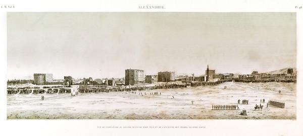 EM Vol. II — Alexandrie — Pl. 98